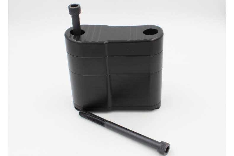 """3"""" Buttstock Extension Assembly Kit for PS90/P90 Add-on Stock Chassis"""