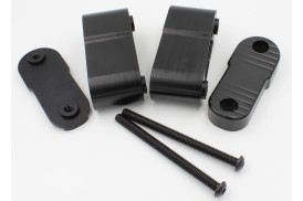 "4"" Buttstock Extension Assembly Kit for PS90/P90 Add-on Stock Chassis"