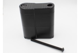 """4"""" Buttstock Extension Assembly Kit for PS90/P90 Add-on Stock Chassis"""