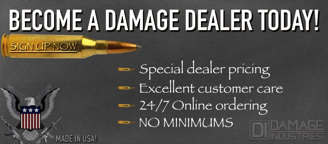 damage dealer