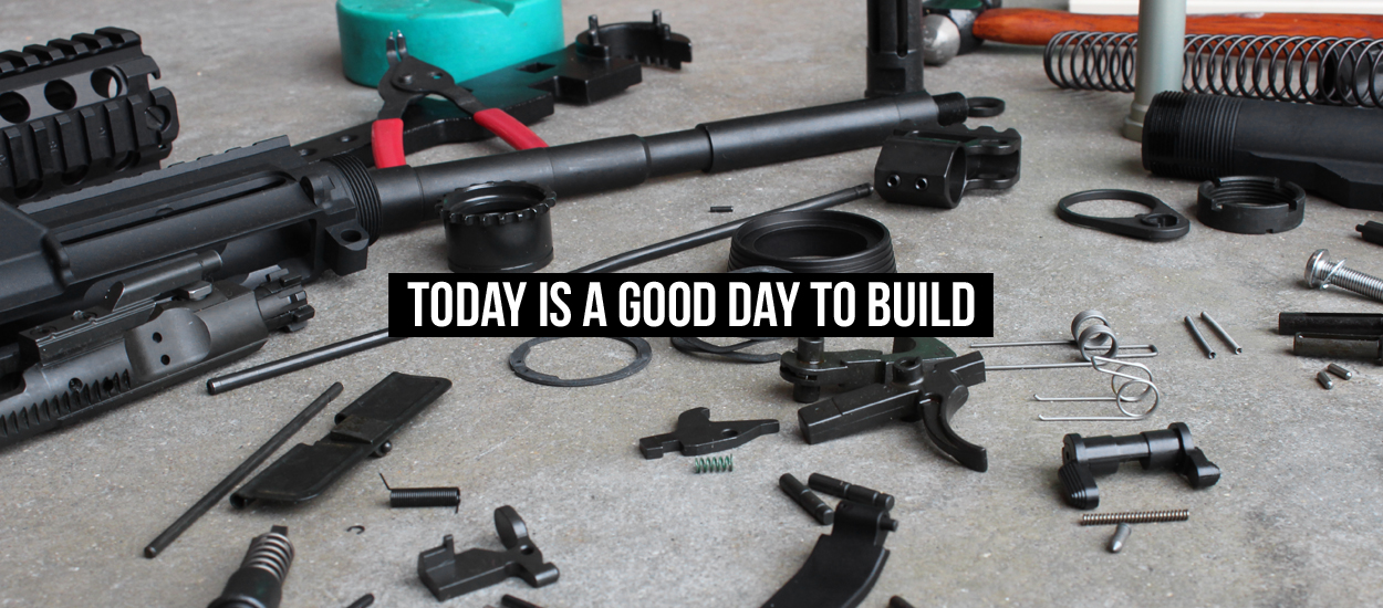Good Day To Build