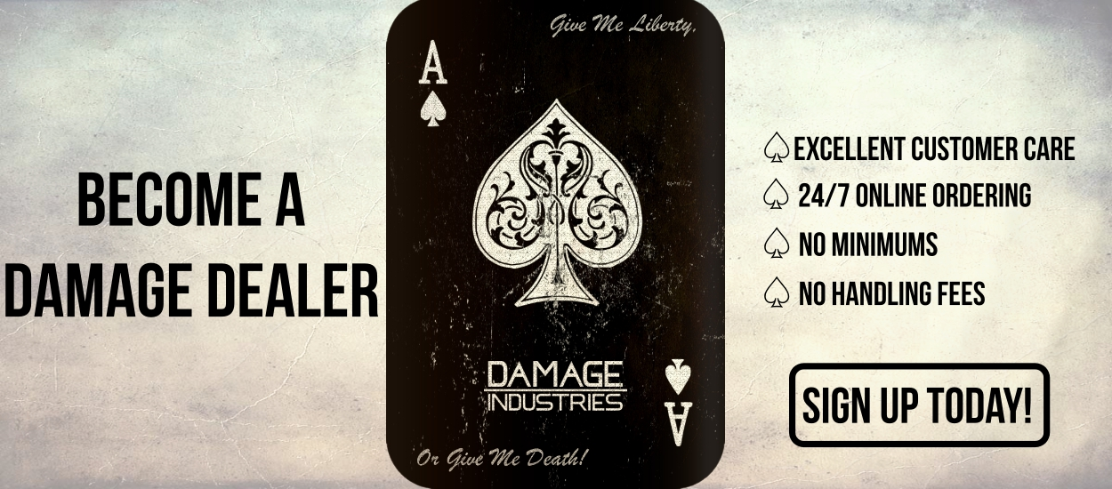damage dealer