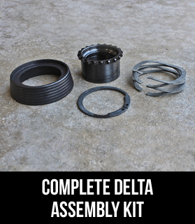 Complete Delta Assembly Kit