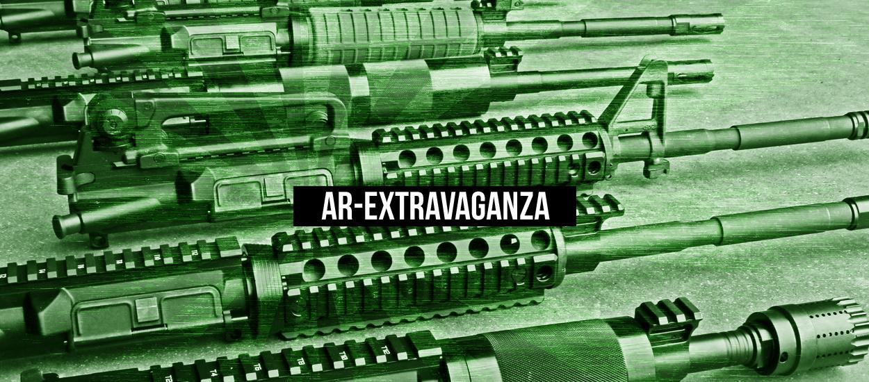 AR-Extravaganza