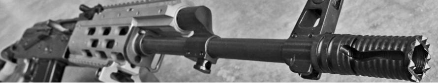 AK Muzzle Devices