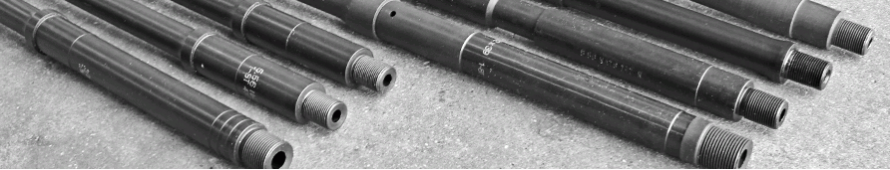 AR Barrel Assembly
