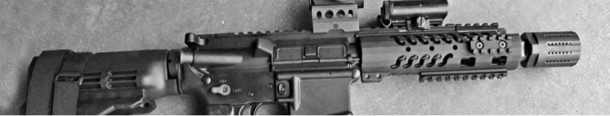 Pistol Builds
