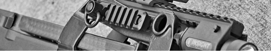 FN P90 & SCAR Parts