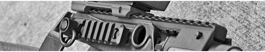 Rails for FN