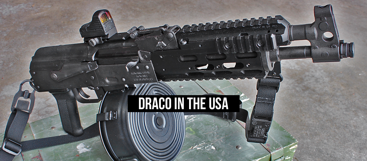 Draco in the USA