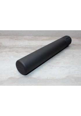 """Receiver Extension Buffer Tube, Pistol 1.190"""" Diameter"""