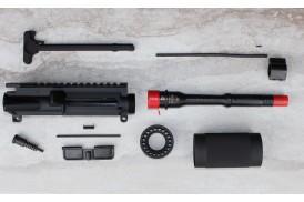 """300 Blackout Pistol Upper Build Kit w/7.5"""" Faxon Barrel"""