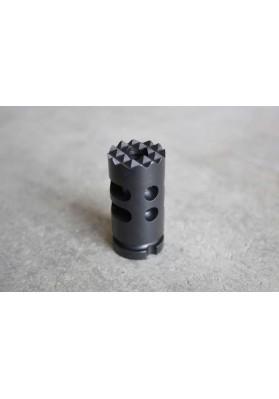 Tactical Crown AK Muzzle Brake 14-1 LH Thread
