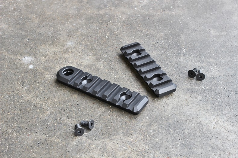 1913 Rail, Accessory, AK47 Modular Forearm Assembly