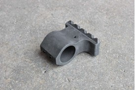 AR15/M16/M4 Gas Block, 1913 Rail, .750""