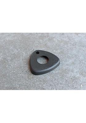 "Plate, Handguard Retaining, Triangle (.625"" barrels)"