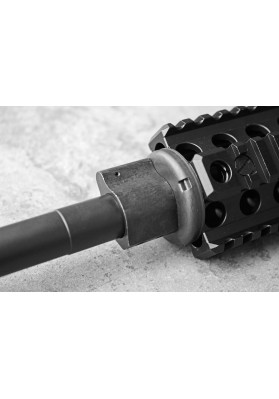 "AR15/M16/M4 Gas Block, Low Profile, 0.750"" Barrels"