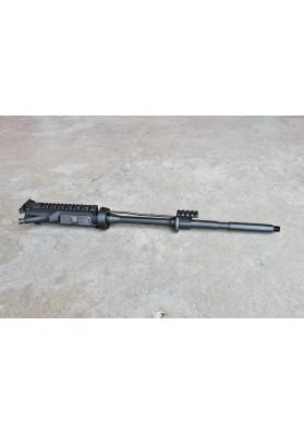 """""""Skeletron"""" 16"""" Carbine Upper Group"""