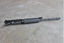 """""""PRED8R"""" Complete Upper 16"""" Carbine"""