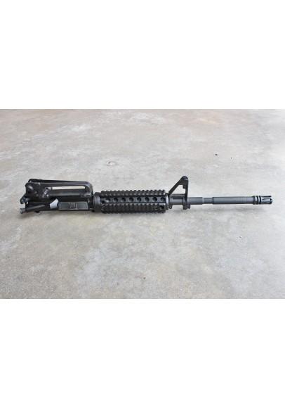 """""""Grunt"""" Complete Upper 16"""" Carbine"""