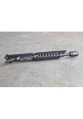 """""""Mini Sledge"""" Complete Upper 10.5"""" Carbine"""