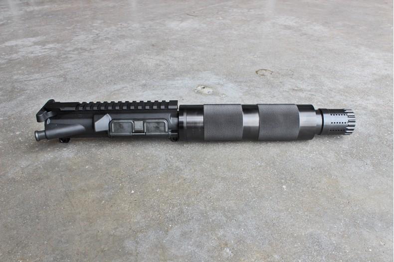 "300BLK, 7.5"", Complete Upper"