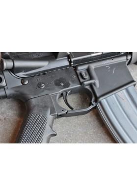 AR15/M16 Enhanced Trigger Guard, Black