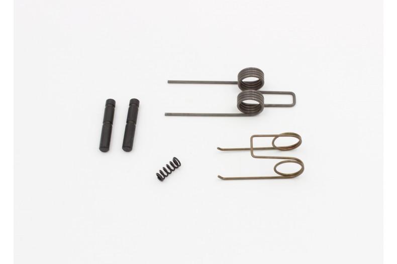 AR15/M16 Spring Kit - Hammer/Trigger Springs & Pins