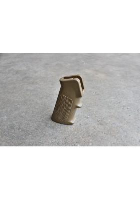 Pistol Grip, ECS, Flat Dark Earth