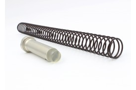 AR-15/M16  2pc Standard Carbine Buffer & Enhanced Spring Combo