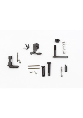 AR-15/M16   18 pc Lower Receiver Parts Kit  w/o Fire Control