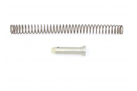 AR-15/M16  2pc Standard Carbine Buffer & Stainless Spring Combo