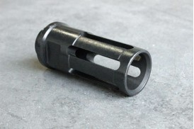 Compensator, 1/2 x 28 ID Thread