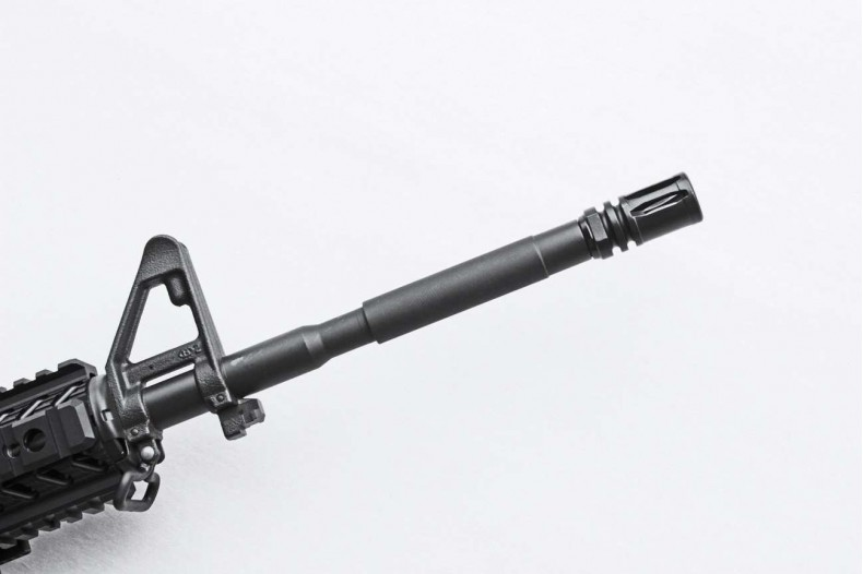 AR15/M16 A2 Flash Suppressor