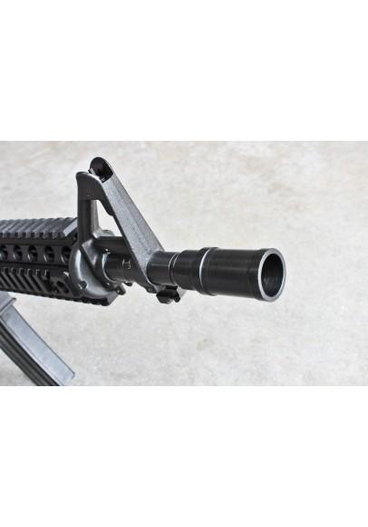 """""""Harbinger"""" Muzzle Projector, 1/2 x 28, Mk I"""