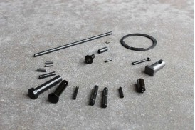 AR-15 Pin, Detent & Clip Kit