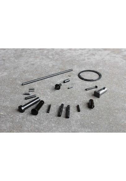 AR-15 Pin, Detent & Clip Kit