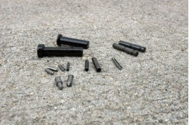 Kit, Pin & Detent, AR15/M16/M4