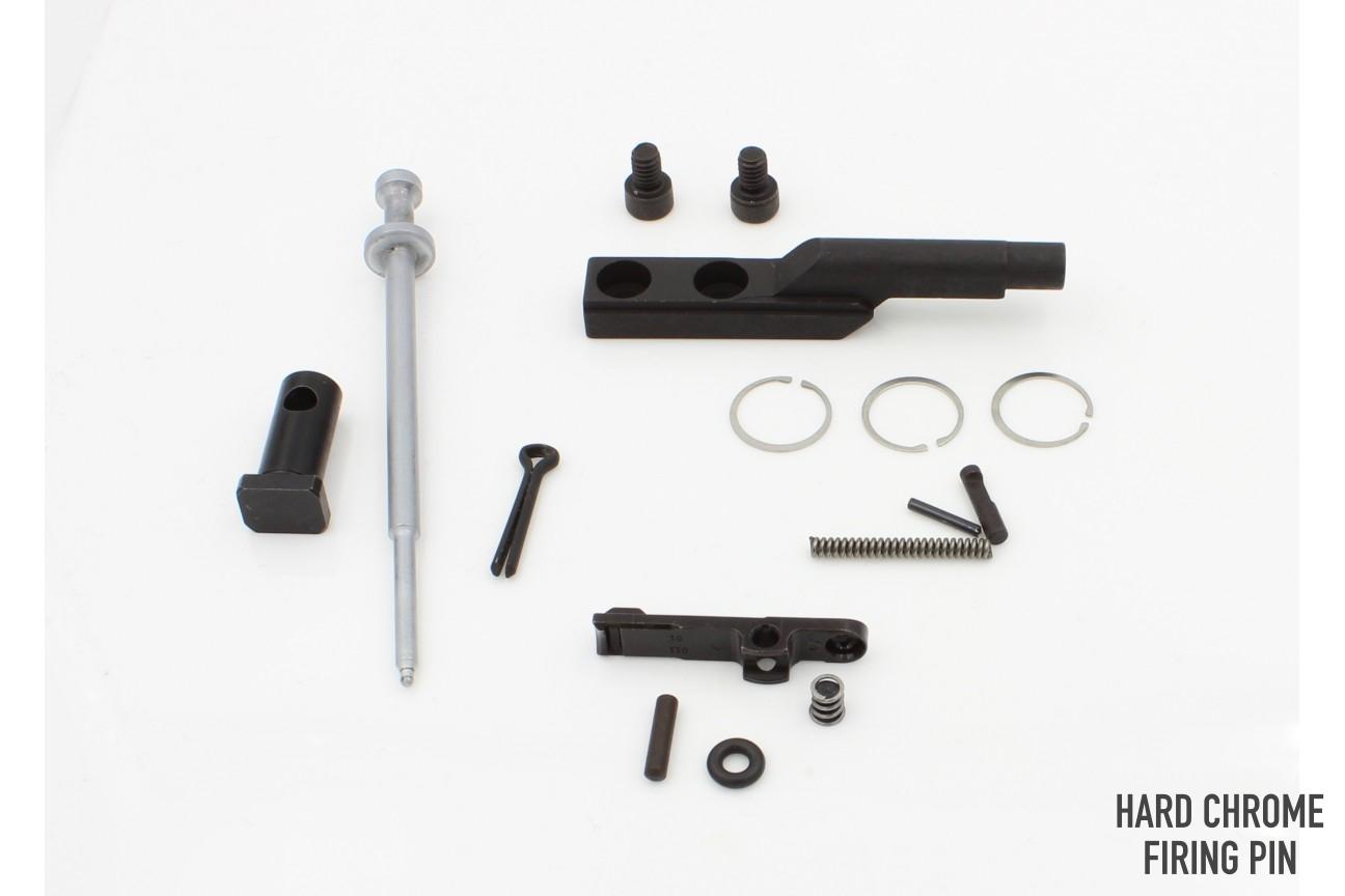 Bolt Carrier Group Maintenance/Rebuild Kit AR15 w/Key