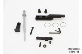 Bolt Carrier Group Maintenance/Rebuild Kit w/Key AR15 5.56/.223