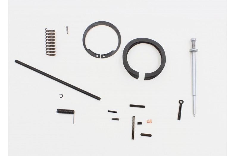 Kit, 16pc Upper Receiver Springs & Pins