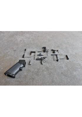 Kit, Lower Receiver Parts, AR-15 Semi-Auto