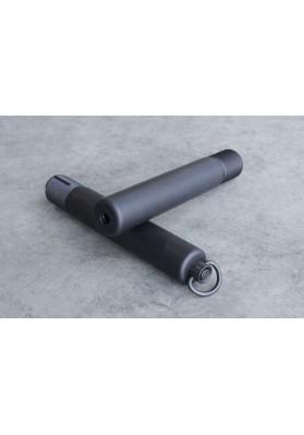 "Receiver Extension Buffer Tube, Pistol 1.250"" OD"