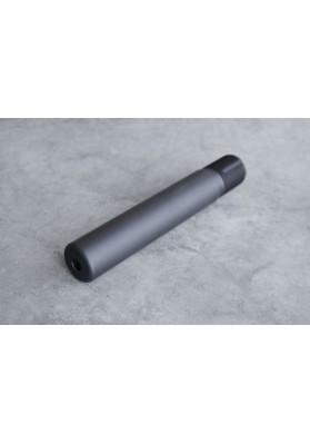 "Receiver Extension Buffer Tube, Pistol w/QD socket 1.250"" OD"