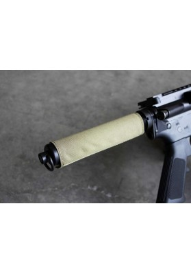 Pistol Receiver Extension Cover