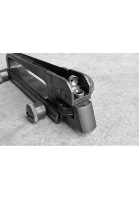 Carry Handle Assembly w/A2 Sights