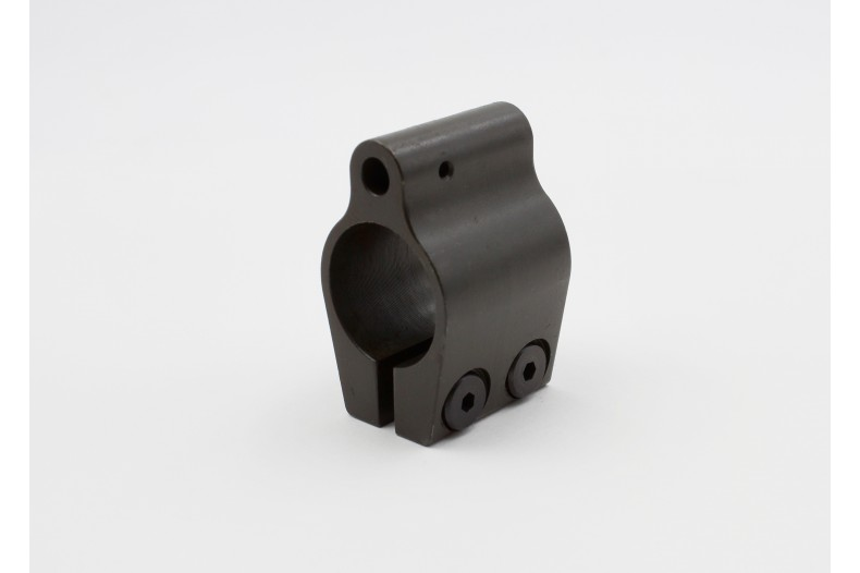 AR15/M16/M4 Gas Block Clamp-On .750