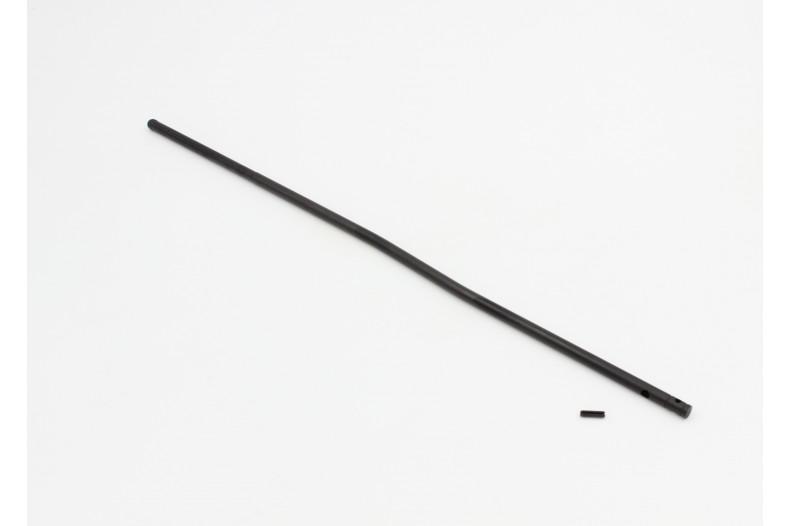AR15/M16 Gas Tube, Black Oxide, Carbine