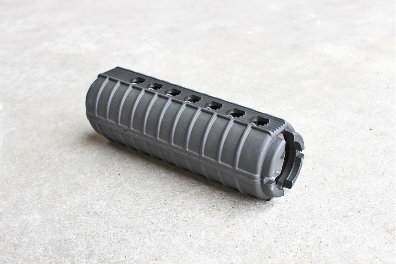AR15/M16 Handguard Assembly M4 Carbine, Black