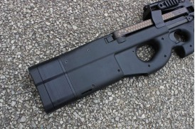 "Extension, 2"" FN P90 PS90 Chassis"
